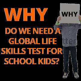 International Life Skills Olympiad | Online test for Critical Life